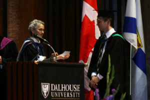 Master of Planning from Dalhousie